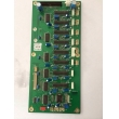 Beckman-Coulter(USA) PN:XAA459BS  PCB, MOTOR Control BOARD,hematology analyzer Act 5DIFF AL