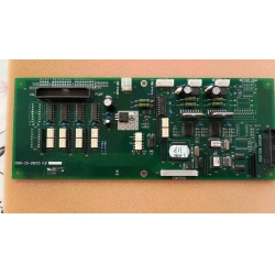 Power driver board  for Mindray Hematology Analyzer BC2300,BC2600,BC2800,BC3000