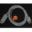 Nihon Kohden(Japan) SpO2 sensor /Photoelectric 14-pin SpO2 sensor /Photoelectric SpO2 sensor  New
