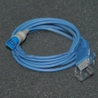 Philips(Netherlands)Compatible Philips SPO2 extension cable / MP20 / MP30 / MP40 D 8-pin to DB7 SpO2 cable
