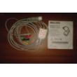 Philips(Netherlands)3 Lead Set Grabber IEC Cable(PN:989803143171),VM6,VM8,New,ORIGINAL