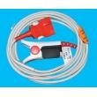 MASIMO(USA) set adult finger clip SpO2 sensor, 20-pin SpO2 sensor, oximetry SpO2 sensor     New