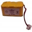 B.Braun (Germany)  Battery for  Infusion Pumps  Infusomat P(New, compatible, not Original)