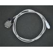 Drager(Germany)Original Drager Babylog8000 flow sensor cable / Babylog8000 cable wire