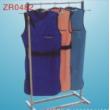 Special-purpose clothes rack