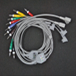 Philips(Netherlands)Philips TC20 / 30 / TC50 ECG lead wire / HP Philips ECG lead wires
