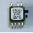 Bird(USA)Sensor 2.5 INCH-D1DIP-MV-VHC for vela ventilator  (New,Original)