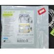 ZOLL(USA) defibrillator electrode pads / ZOLL defibrillation electrode pads 8900-0801-01 defibrillator accessories     NEW
