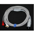 Edan(China) Three-leadwires P.N.:01.57.471095-11,NEW