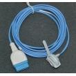 GE(USA)GE pediatric parcel SpO2 sensor/SpO2 sensor compatible GE / 11-pin bundled pediatric SpO2 sensor
