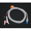 Drager(Germany)Drager adult finger clip SpO2 sensor / SC7000 / SC8000 / SC9000XL Monitor 7-pin