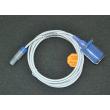 Comen(shenzhen) Comen encryption SpO2 extension cable / 8-pin dual-slot Encryption SpO2 adapter cable / connector ordinary DB7 SpO2 sensor