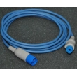 APEX(Taiwan)Compatible Philips D-type to D-type SpO2 extension cable / PHILIPS SpO2 extension cable 8-pin SpO2 cable