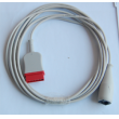 GE(USA)ABBOTT IP CABLE 3.6MTRANSPAC-IV,PN:2021196-001 for all patient monitor, NEW,ORIGINAL