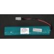 Medtronic(USA)Medtronic Lifepak 20 batteries / LP20 defibrillator battery / 12V3000mah Battery