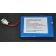 Philips(Netherlands)defibrillator battery M1758A M1722A M1723A M1722B M1713B