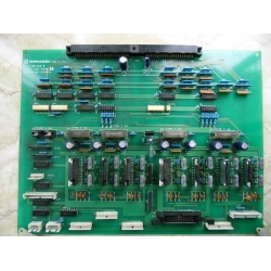 SHIMADZU(Japan)IO-Driver-B Board,Chemistry Analyzer cl8000 Used
