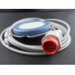 Philips(Netherlands)C03 Short Cable Ultrasound.(pn:M1356A),VM6,VM8,New,ORIGINAL