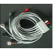 Mindray(China)0010-30-43145 five-leadwires PM7000/8000/9000/T5/T8,NEW