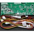 Creative(China)power supply board / Creative power board / Creative monitor repair parts