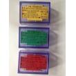 ROCHE(Switzerland) PN:10825468 Chloride Electrode Cartridge (Na+) ,Cobas C701,C702,C711 New