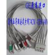 GE(USA) LDWR AHA 5LD 74CM GRAB SH MOLDED(PN:412681-001),Anesthesia monitor S/5 AM/CAM,B20/30/40/450/650/1800.new,original
