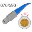 Edan(China) Direct Spo2 Finger Sensor,PN:S0063B-L for Edan M50 Monitor (new,original)