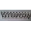 Sysmex(Japan) Sample Rack (PN:833-3317-8),Hematology Analyzer XE-5000 NEW,OEM